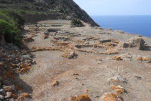 Bronza Age site, Filicudi