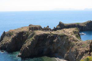 Capo Milazzese, Panarea, Aeolian Islands