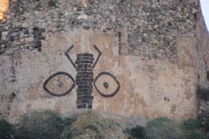 """The """"scarabeo"""", Milazzo"""