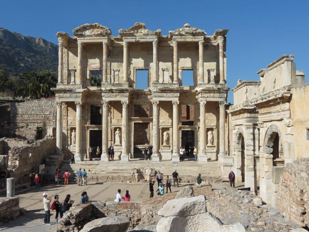 Treasures of North Western Turkey Tour