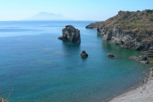 Panarea, Aeolian islands, Sicily