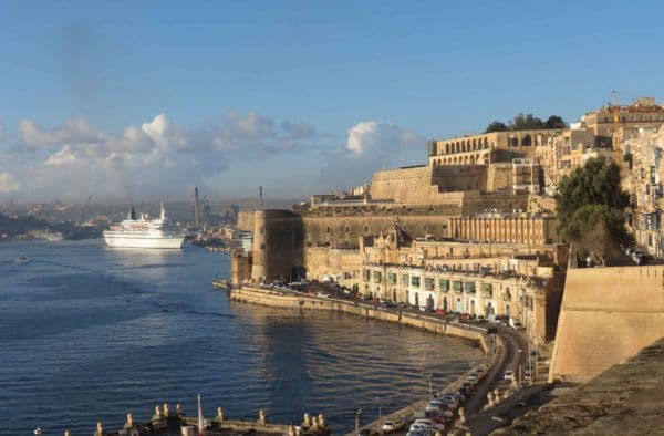 Cultural Tour of Malta and Gozo