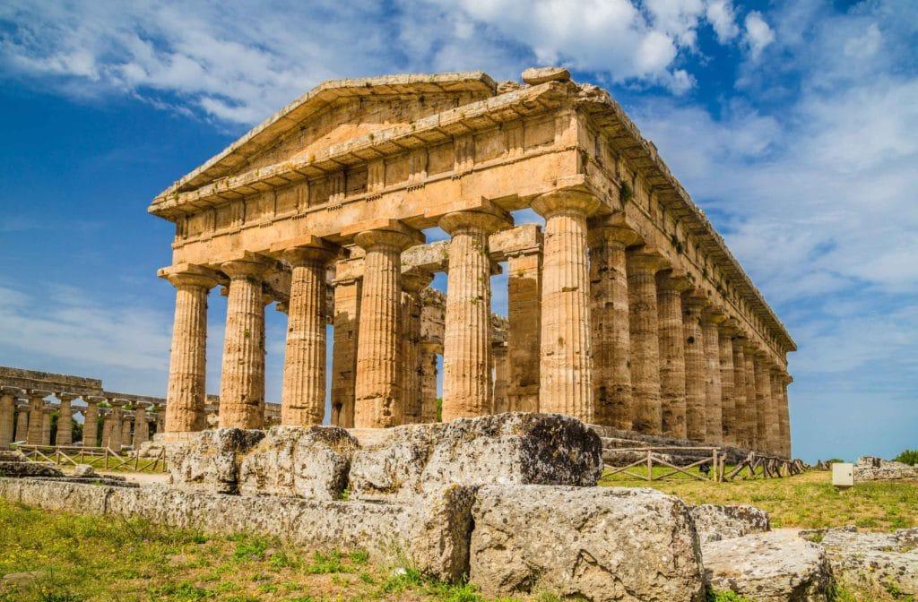 Calabria & Basilicata Tour