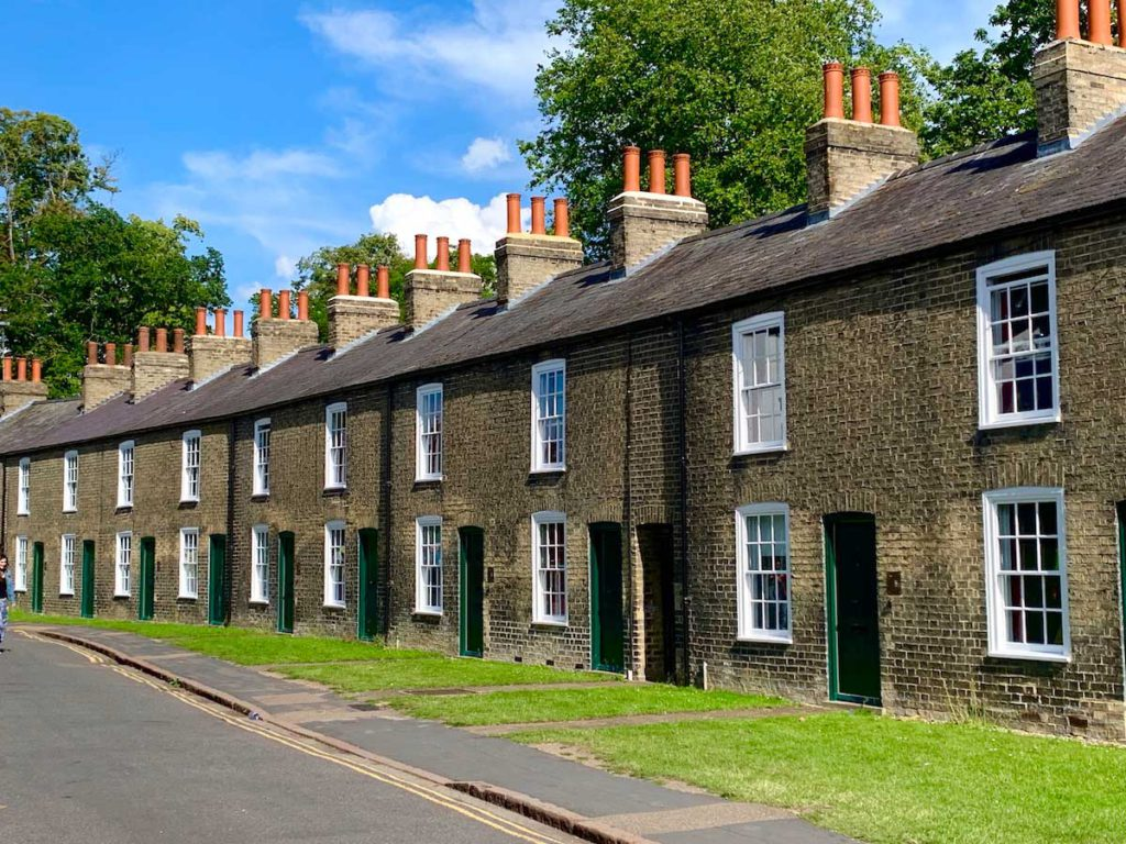 Park Street, Cambridge